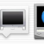 Mac OS X 10.0 Cheetah – Dock