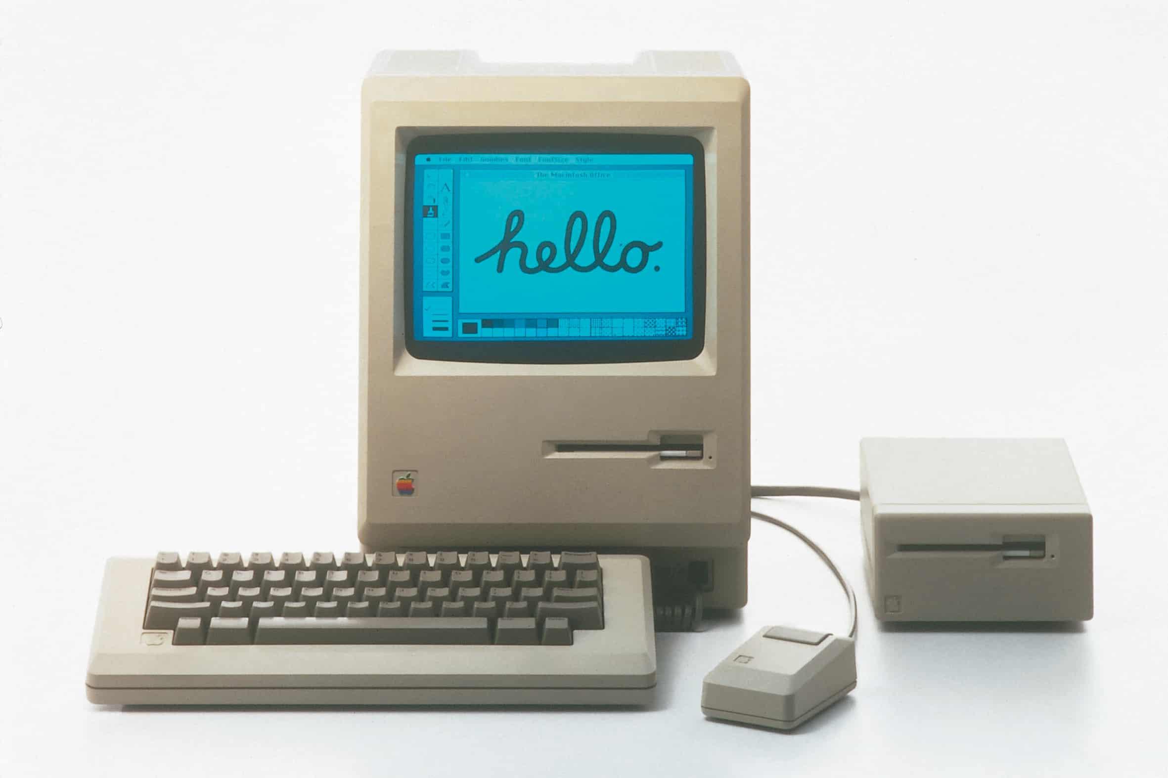 Mac Computers Colors Color Classic · Mac