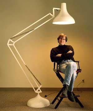 Steve Jobs: Eigentümer von Pixar