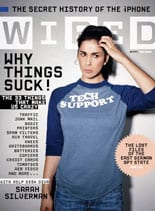 Cover Wired Feb. 2008
