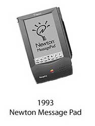 Newton Message Pad (1993)