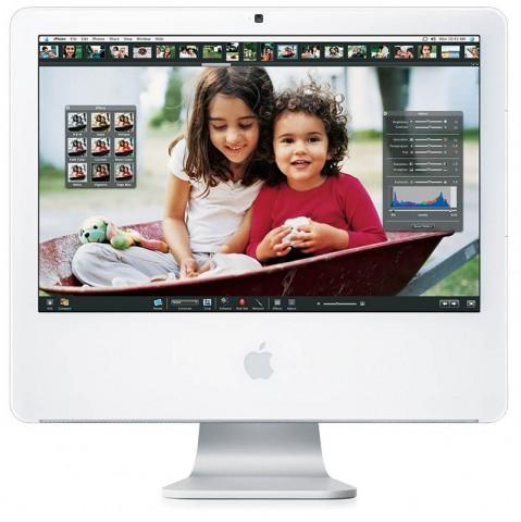 iMac mit Intel-CPU (2006)