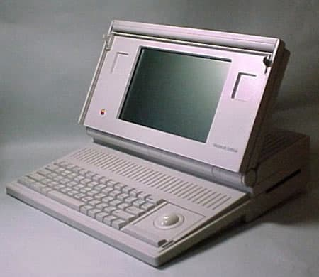 Macintosh Portable (1989)