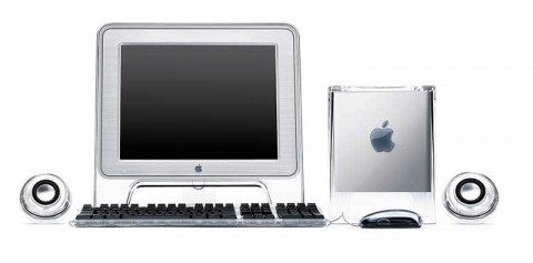 Power Mac G4 Cube (2000)