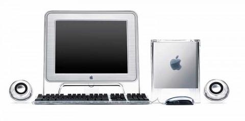 Power Mac G4 Cube (2000)