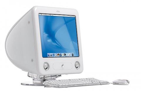 eMac (2002)