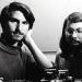 1976: Apple-Gründer Steve Jobs und Steve Wozniak thumbnail
