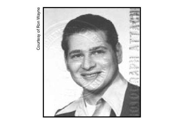 1976: Der dritte Apple-Gründer Ronald Wayne
