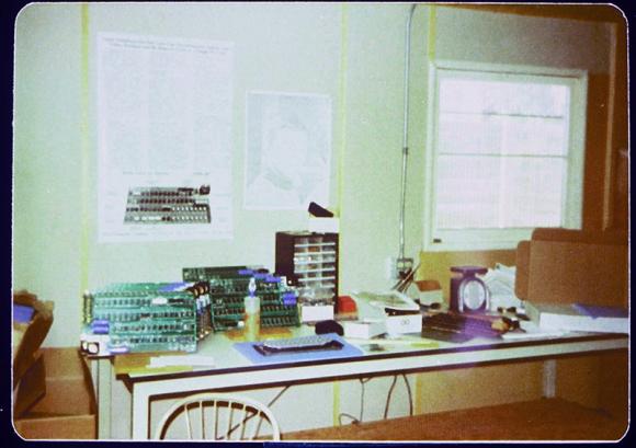 1976: Apple Garage in Los Altos