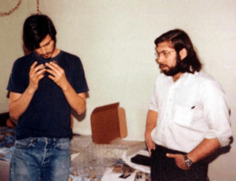 1975: Blue Box