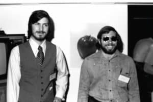 1980: Börsengang Apple Computer