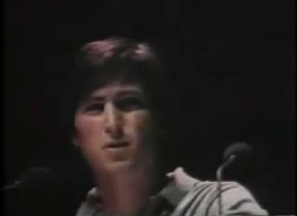 1983: Steve Jobs kündigt den Apple Macintosh an