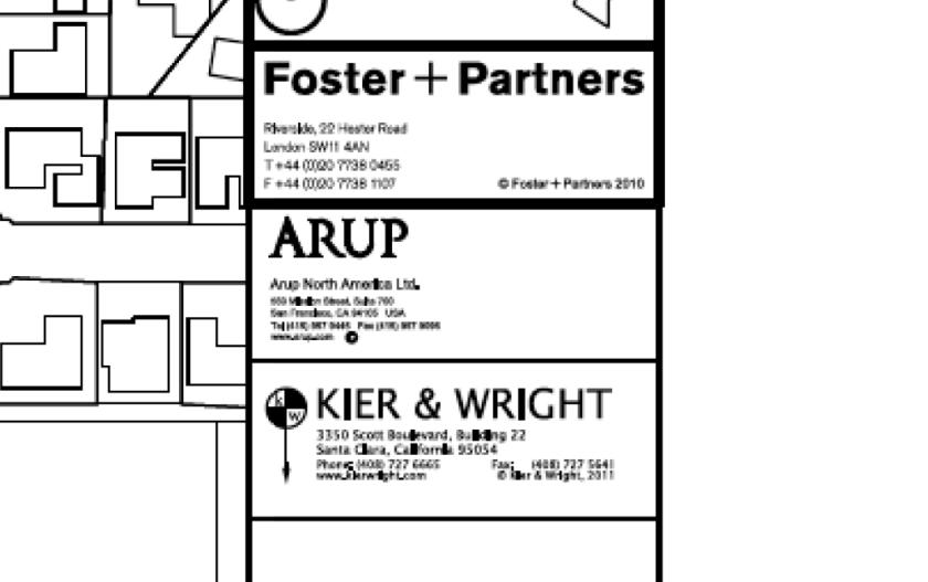 Apple Campus 2 - Architekten und Planungsbüros - © Apple Inc - Foster + Partner