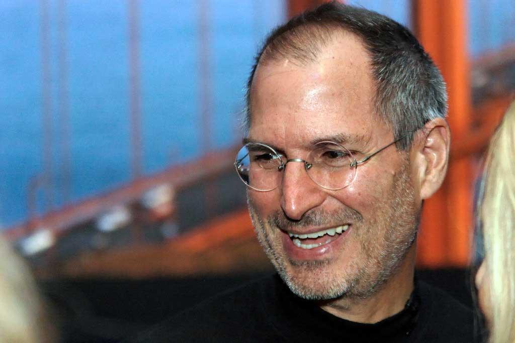 Steve Jobs auf der WWDC 2007