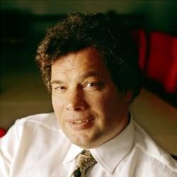 Michael Spindler