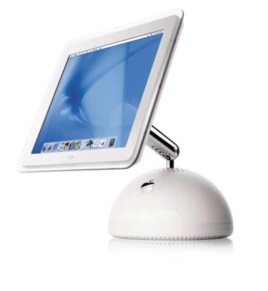 iMac G4 (2002)