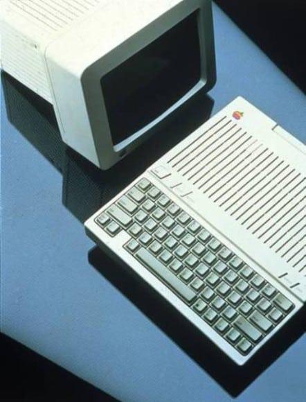 Apple IIc (1984)