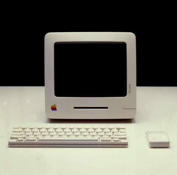 Snowwhite Mac (1983)