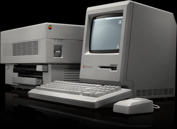 Macintosh Plus (1986)
