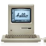 Steve Jobs vergleicht den Computer mit dem Fahrrad