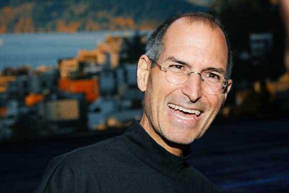 Steve Jobs auf der WWDC im Juni 2008 - Foto: Christoph Dernbach