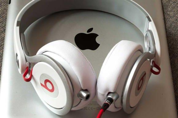 Apple kauft Beats. Foto; Foto: Maximilian Schönherr, dpa