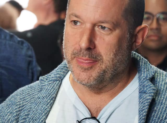 Apple-Designchef Jony Ive